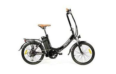 mejor bicicleta electrica plegable, bicicleta electrica plegable barata