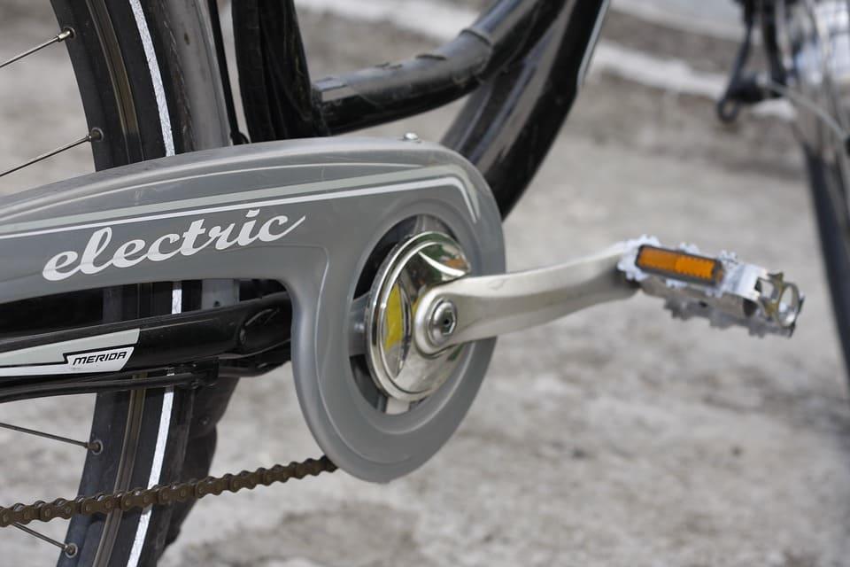 Las mejores bicicletas eléctricas para entornos urbanos