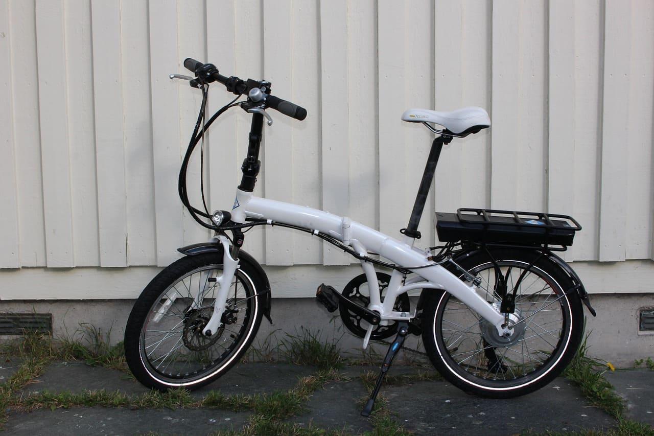 bicicleta desarmable barata