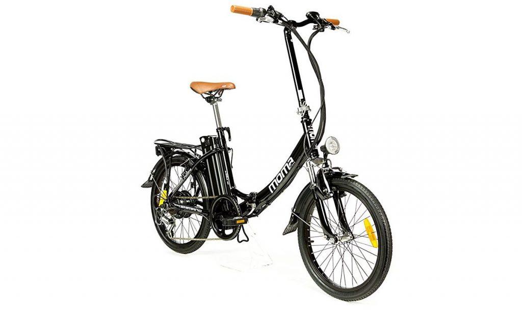 ebike moma plegable barata, bicicleta plegable moma, moma ebike 20, moma e bike 20
