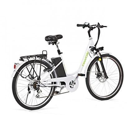 bicicleta eléctrica venta carrefour