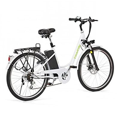 catalogo decathlon bicicletas electricas