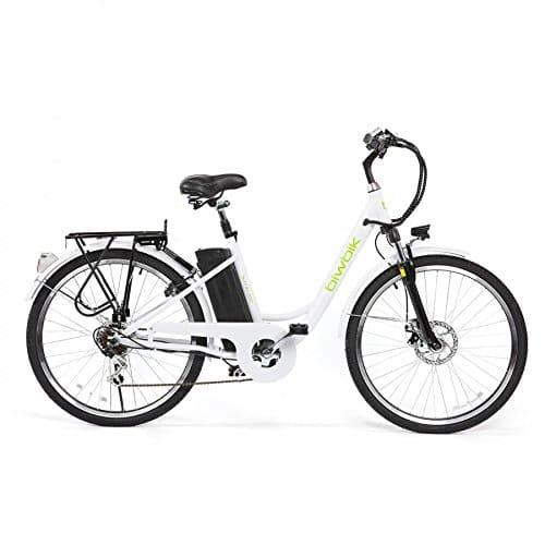 bici eléctrica carrefour chollo
