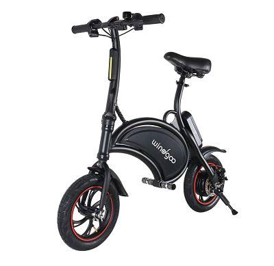 precio bicicleta eléctrica decathlon