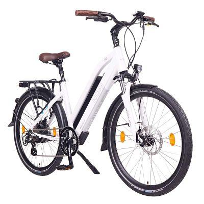 bicicletas electricas de carrefour