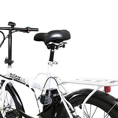 bicicleta eléctrica carrefour opiniones