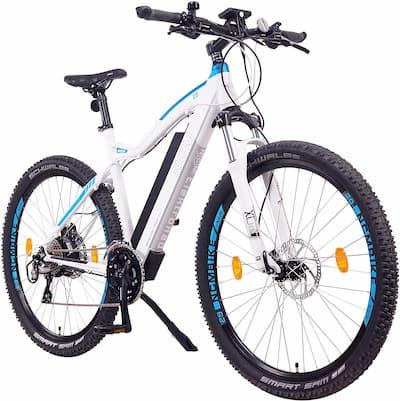 bicicletas electricas de montaña precios