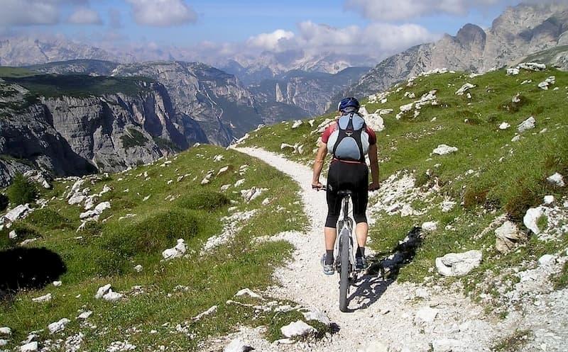 bicicletas electricas de montaña alemanas